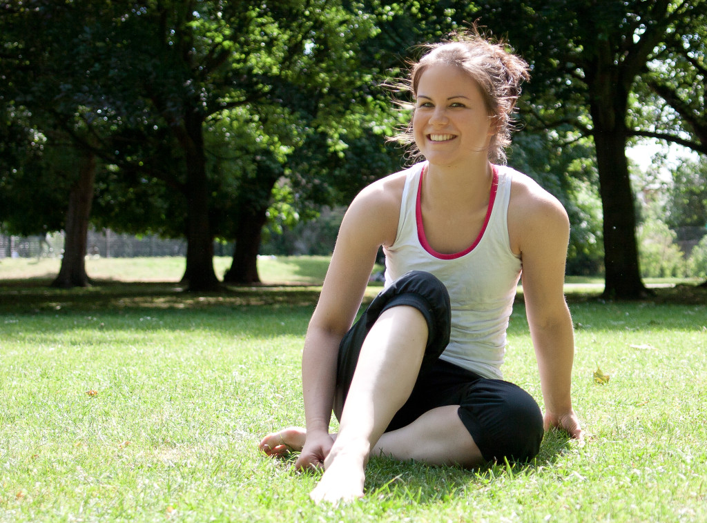 Claire Desroches Sports Massage ealing