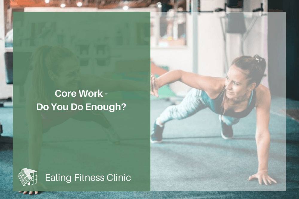 personal trainer ealing