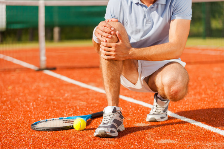 Ealing Sports Injury and rehab