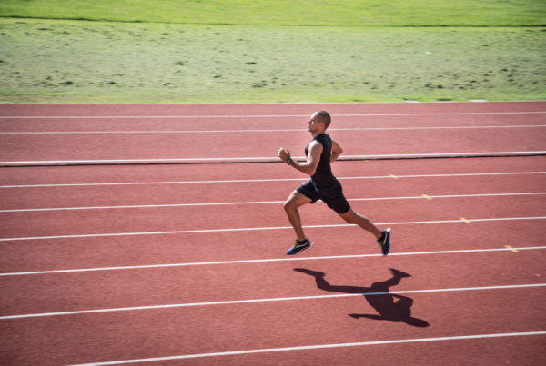 interval training for ealing half marathon