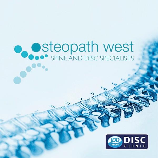 Osteopathy in Ealing