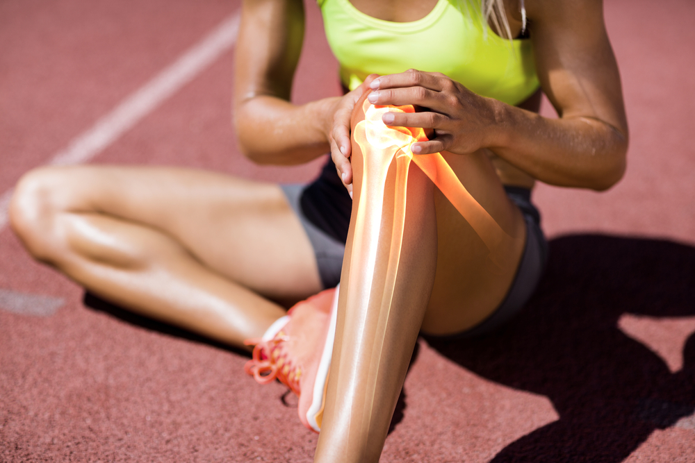 sports injury and personal training ealing