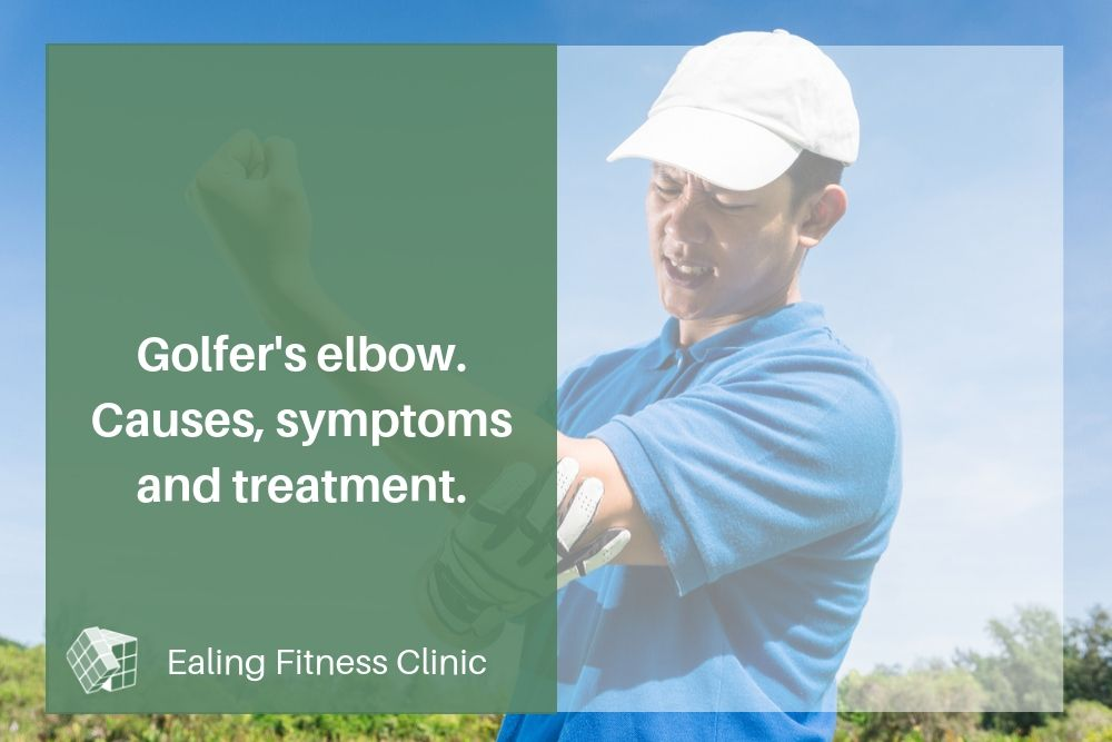 injury prevention and rehab at ealing fitness clinic